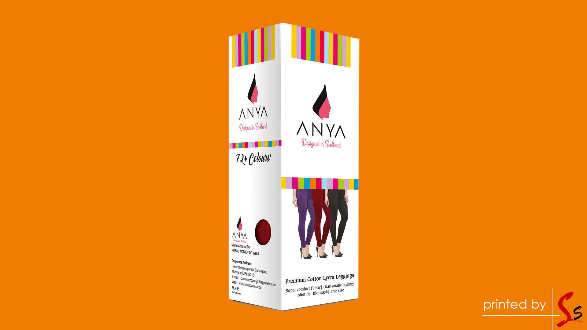 Anya Box