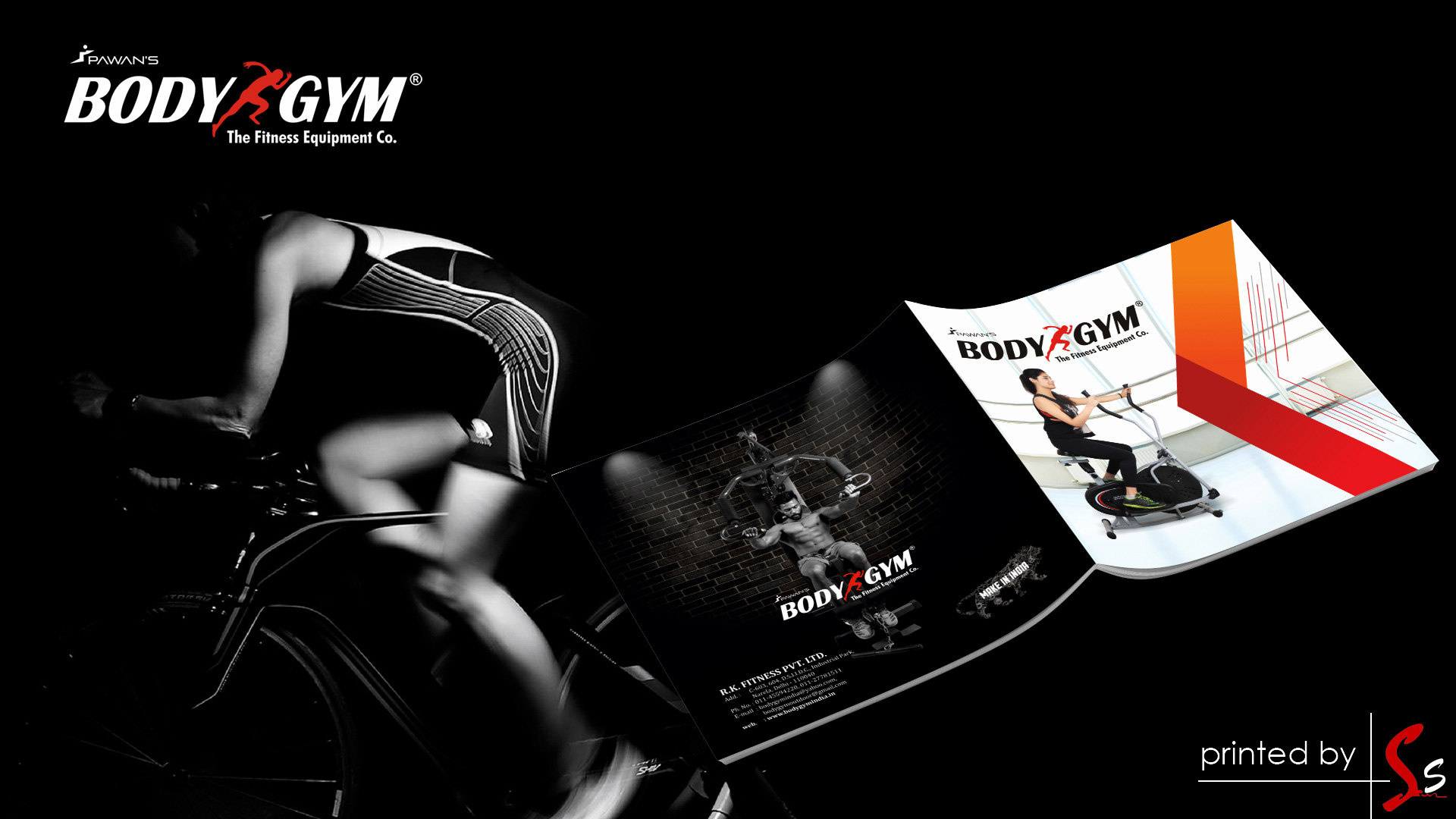 Body Gym Catalogue