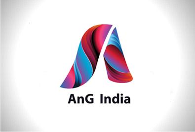 AnG India Logo