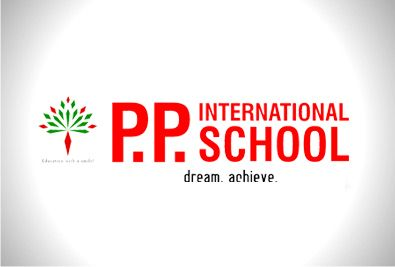 PP International School Logo
