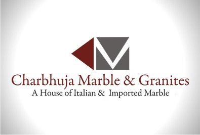 Charbhuja Marble And Granites Logo