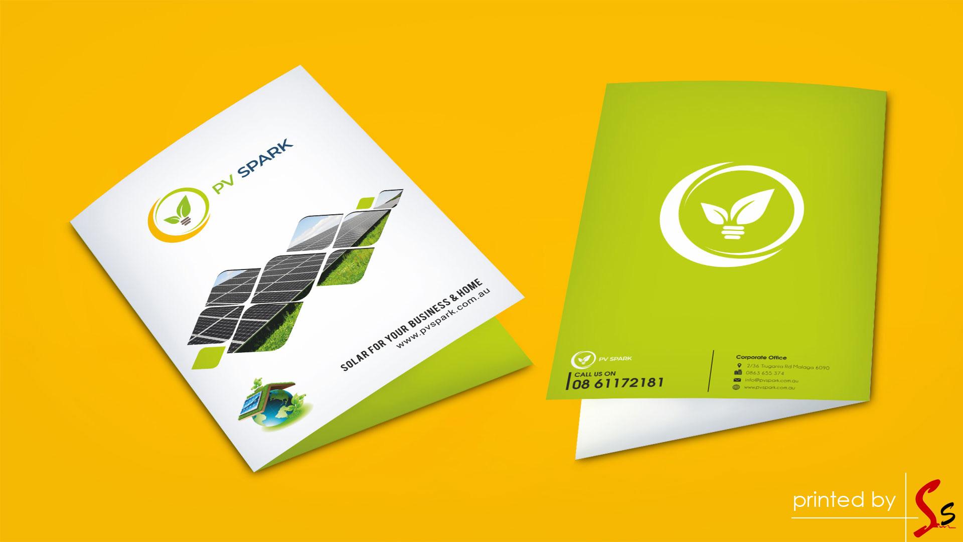 PV Spark Printing