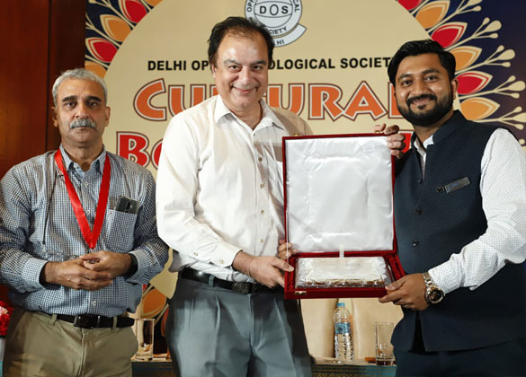 Delhi Ophthalmological Society